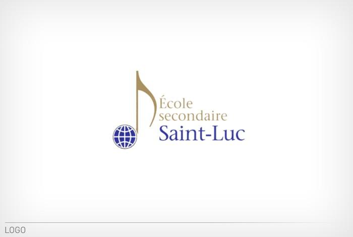 École secondaire St-Luc