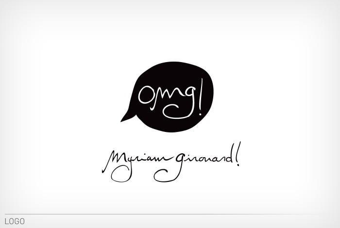 OMG! Myriam Girouard