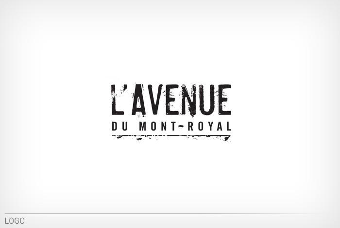 Avenue du Mont-Royal (SDAMR)